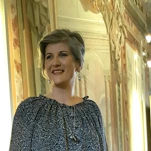 Monica Bevacqua   Monica Bevacqua   Professeur de langue étrangères et traductrice   Qwerteach - Le bon prof au bon moment   Qwerteach - Le bon prof au bon moment