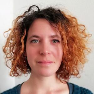 Noémie  Goldberg  | Noémie  Goldberg  | Traductrice & animatrice pour enfants | Qwerteach - Le bon prof au bon moment | Qwerteach - Le bon prof au bon moment