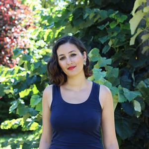 Leila Ancelin | Leila Ancelin | Professeure de sciences  | Qwerteach - Le bon prof au bon moment | Qwerteach - Le bon prof au bon moment