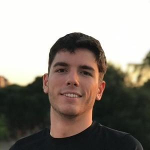 Maxime Vannier | Maxime Vannier | Ingénieur en mathématiques appliquées | Qwerteach - Le bon prof au bon moment | Qwerteach - Le bon prof au bon moment