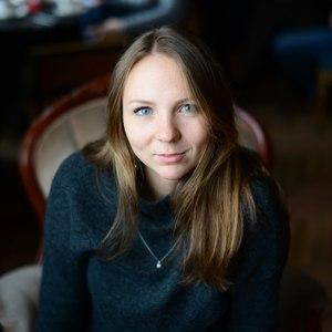 Anastasiia Kozyreva | Anastasiia Kozyreva | Lettres Modernes | Qwerteach - Le bon prof au bon moment | Qwerteach - Le bon prof au bon moment