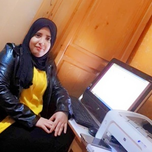 Zahra El majouti | utilisateur de Qwerteach | Qwerteach - Le bon prof au bon moment