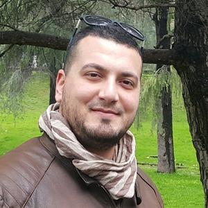 Ahmed Samet | Ahmed Samet | Business English Teacher | Qwerteach - Le bon prof au bon moment | Qwerteach - Le bon prof au bon moment
