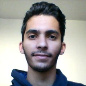 Naoufel M | Naoufel M | Etudiant-Ingénieur | Qwerteach - Le bon prof au bon moment | Qwerteach - Le bon prof au bon moment