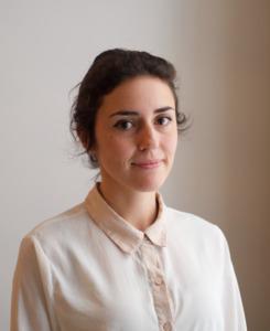 Louise Loisel | Louise Loisel | Ingénieur généraliste | Qwerteach - Le bon prof au bon moment | Qwerteach - Le bon prof au bon moment