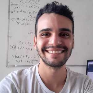 Ismael da Silva | Ismael da Silva | Mathématiques | Qwerteach - Le bon prof au bon moment | Qwerteach - Le bon prof au bon moment
