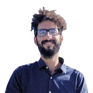 Jorge Nacenta Mendívil | Rejoingnez vous aussi Qwerteach pour trouver le bon prof au bon moment | Qwerteach - Le bon prof au bon moment