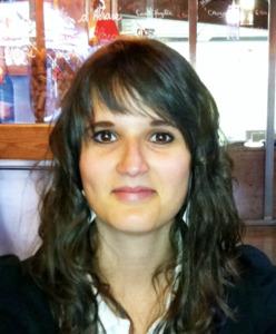 Sarah Frauli | Rejoingnez vous aussi Qwerteach pour trouver le bon prof au bon moment | Qwerteach - Le bon prof au bon moment