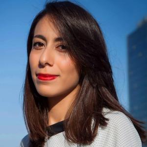 Selma Messaoudi | Selma Messaoudi | Ingénieur | Qwerteach - Le bon prof au bon moment | Qwerteach - Le bon prof au bon moment