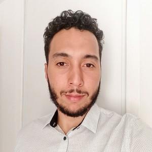 Mohammed Foued Aouachria | Mohammed Foued Aouachria | Ingénieur robotique | Qwerteach - Le bon prof au bon moment | Qwerteach - Le bon prof au bon moment