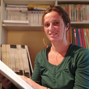 Céline Lacreuse | Céline Lacreuse | technicienne chimiste | Qwerteach - Le bon prof au bon moment | Qwerteach - Le bon prof au bon moment