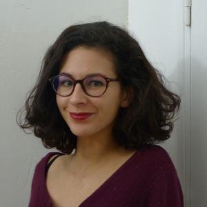 Lauren Kamili | Lauren Kamili | Sciences Po Paris - EHESS | Qwerteach - Le bon prof au bon moment | Qwerteach - Le bon prof au bon moment