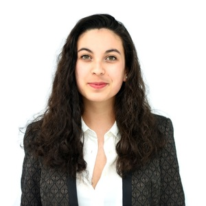 Anne-Sophie Arsène | Anne-Sophie Arsène | Ingénieure chimiste | Qwerteach - Le bon prof au bon moment | Qwerteach - Le bon prof au bon moment